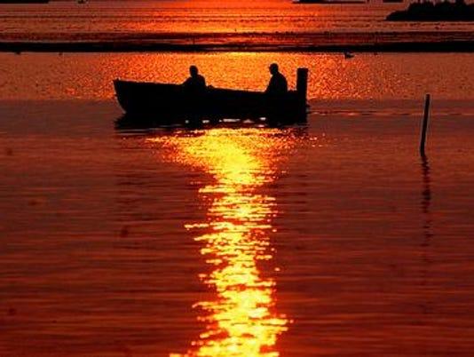 Assawoman Bay