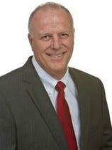 Todd B. Whitsitt MD