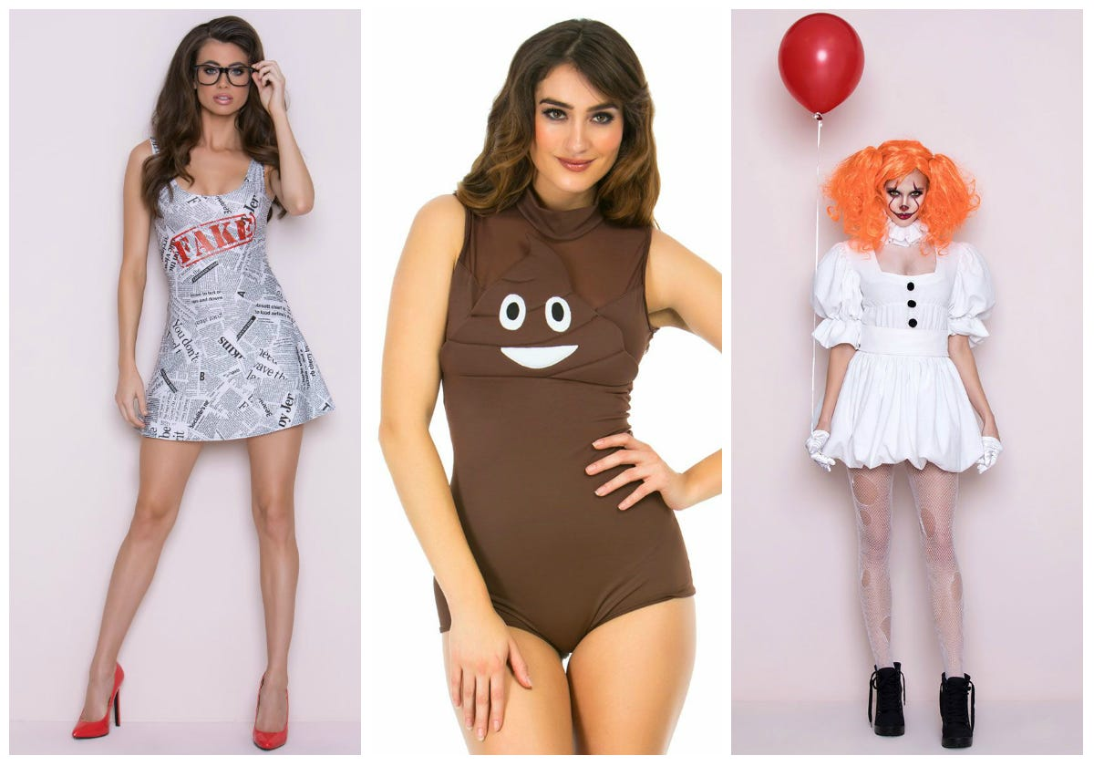 Pictures of sexiest halloween costumes