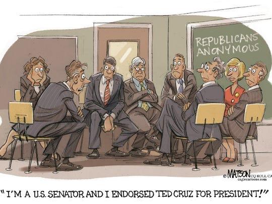 Republicans Anonymous.