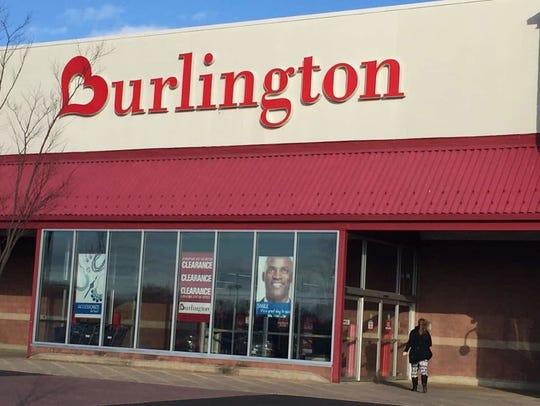Burlington Coat Factory store in Cherry HIll