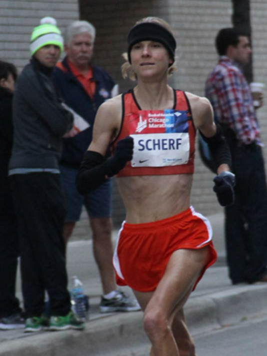 Lindsey Scherf 2