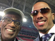 Nick Cannon joins Al Roker on the Today Show from University