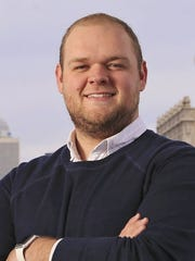 Jordan Harris is the executive director of the Pegasus