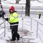 NJ nor'easter: Will schools be open on Thursday?