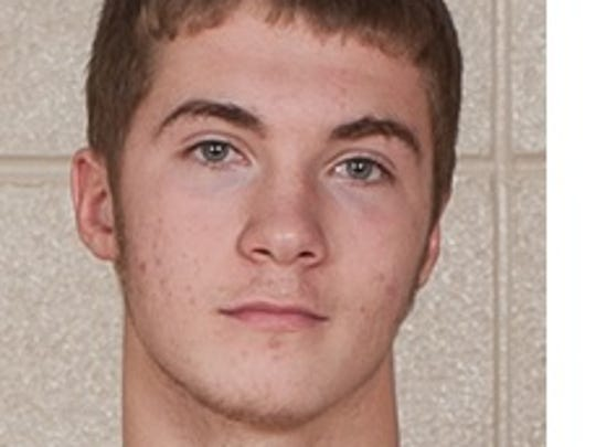 River View junior Matt Brillhart was named honorable mention All-Ohio in Division II by the Associated Press.