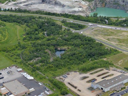 New park in Waite Park