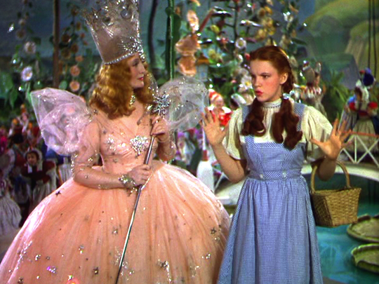 "The movie score for ""The Wizard of Oz"" will be played by the Knoxville Symphony Orchestra Saturday."