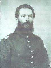 Joseph Stidham