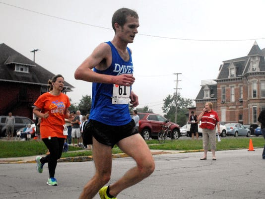 2-Camelback Run