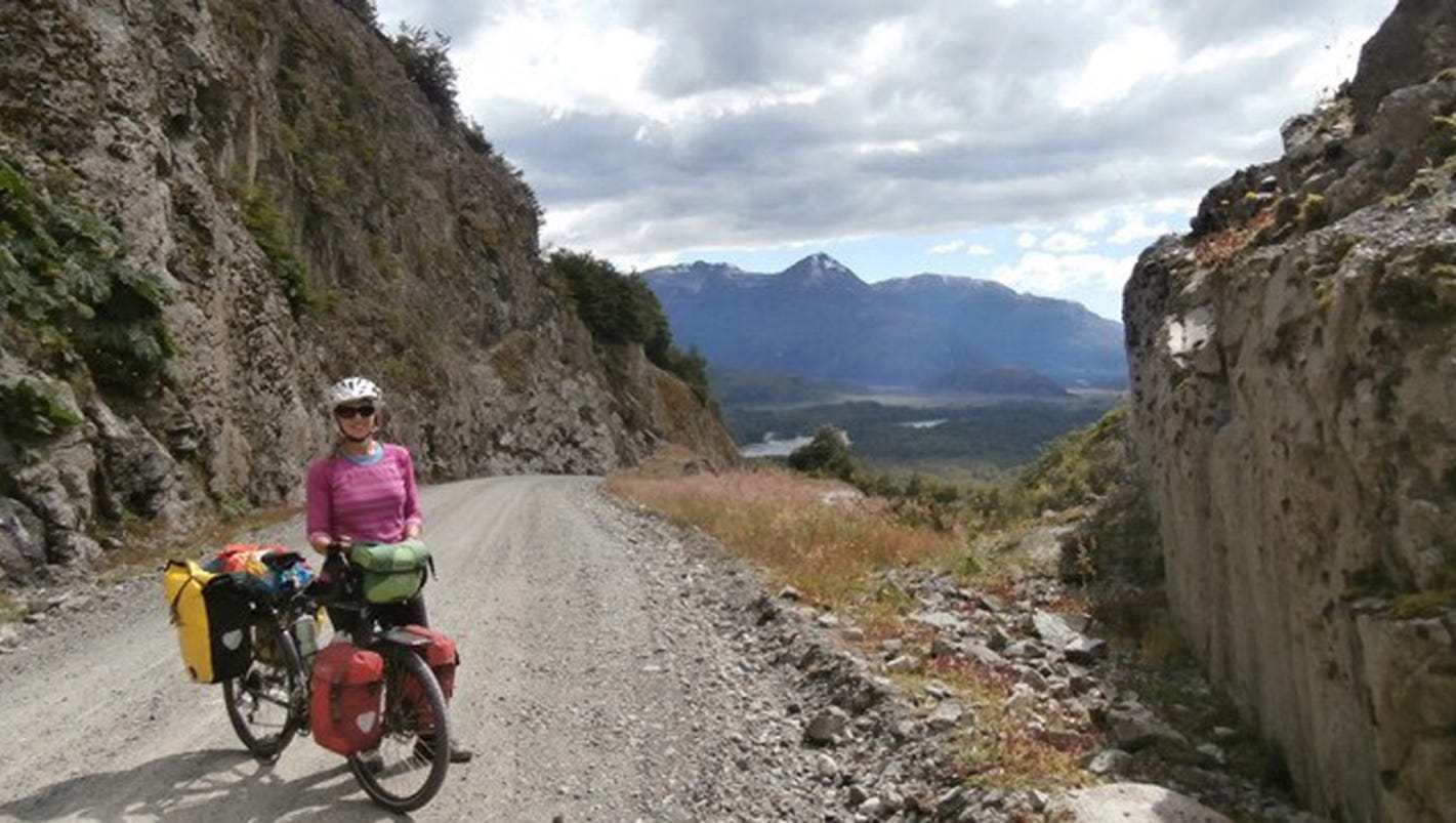 Bremerton High grad takes 5,000-mile bike tour through ...