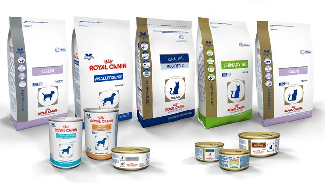 Royal Canin products