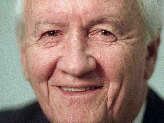 Harry Spencer