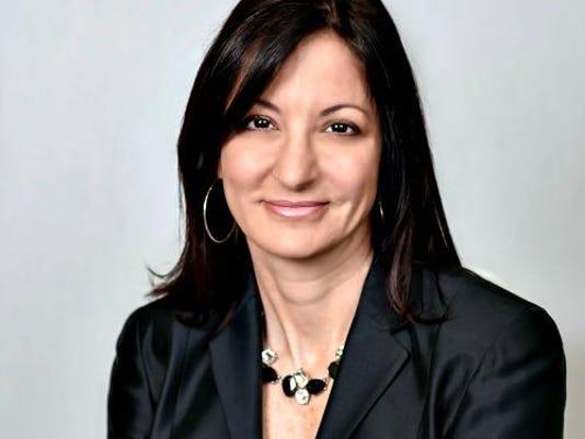 Laura Petrillo, Youth1.com president