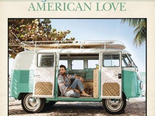 Jake Owen American Love.JPG
