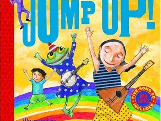 'Jump Up!'