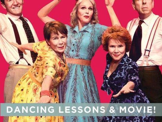RFC DancingLessons