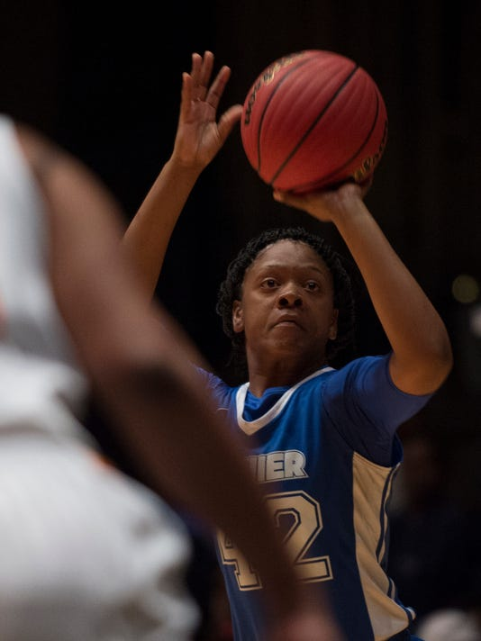 Girl's Basketball Regional: Lanier vs. LaFlore