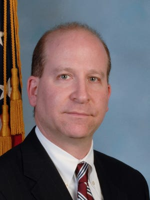 Adam S. Cohen, the special agent in charge of the FBI in western New York.