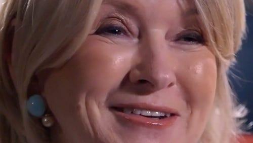Martha Stewart, Founder + CCO, Martha Stewart Living Omnimedia
