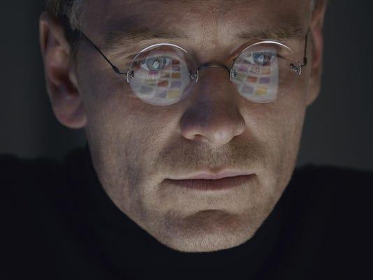 Michael Fassbinder