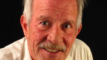 Tom Humphrey, News Sentinel Nashville bureau chief. (Paul Efird/News Sentinel)