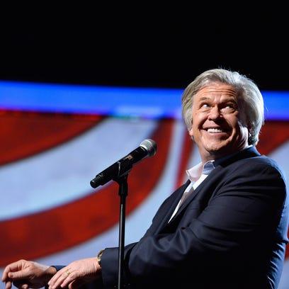 Comedian Ron White leads Grand's new season