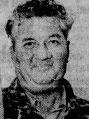 John Fuller of Monroe was a member of the Ku Klux Klan