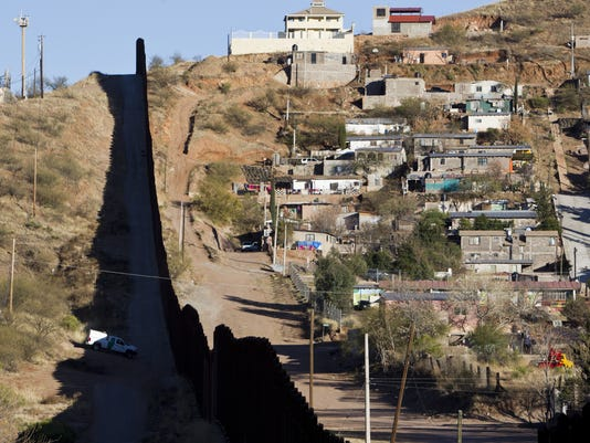 Border Patrol shooting