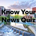 greenville news quiz