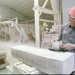 Indiana Limestone Co. has a history of monumental buildings