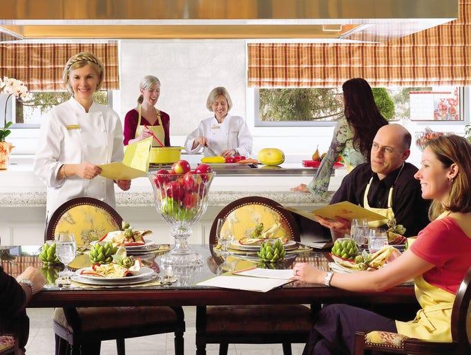 California Health And Longevity Institute Wellness Kitchen