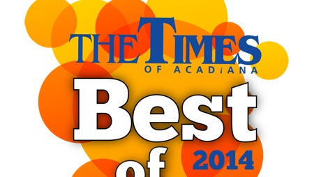 Vote for Best of Acadiana!
