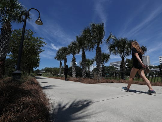 Drier weather is at an all-time recordfor this time