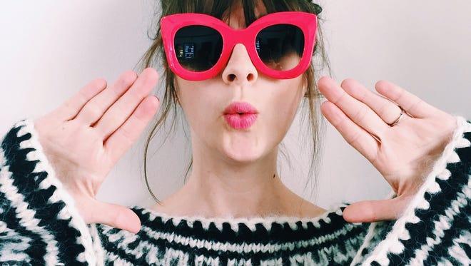 Celine Sunglasses available at kiki in River Ranch