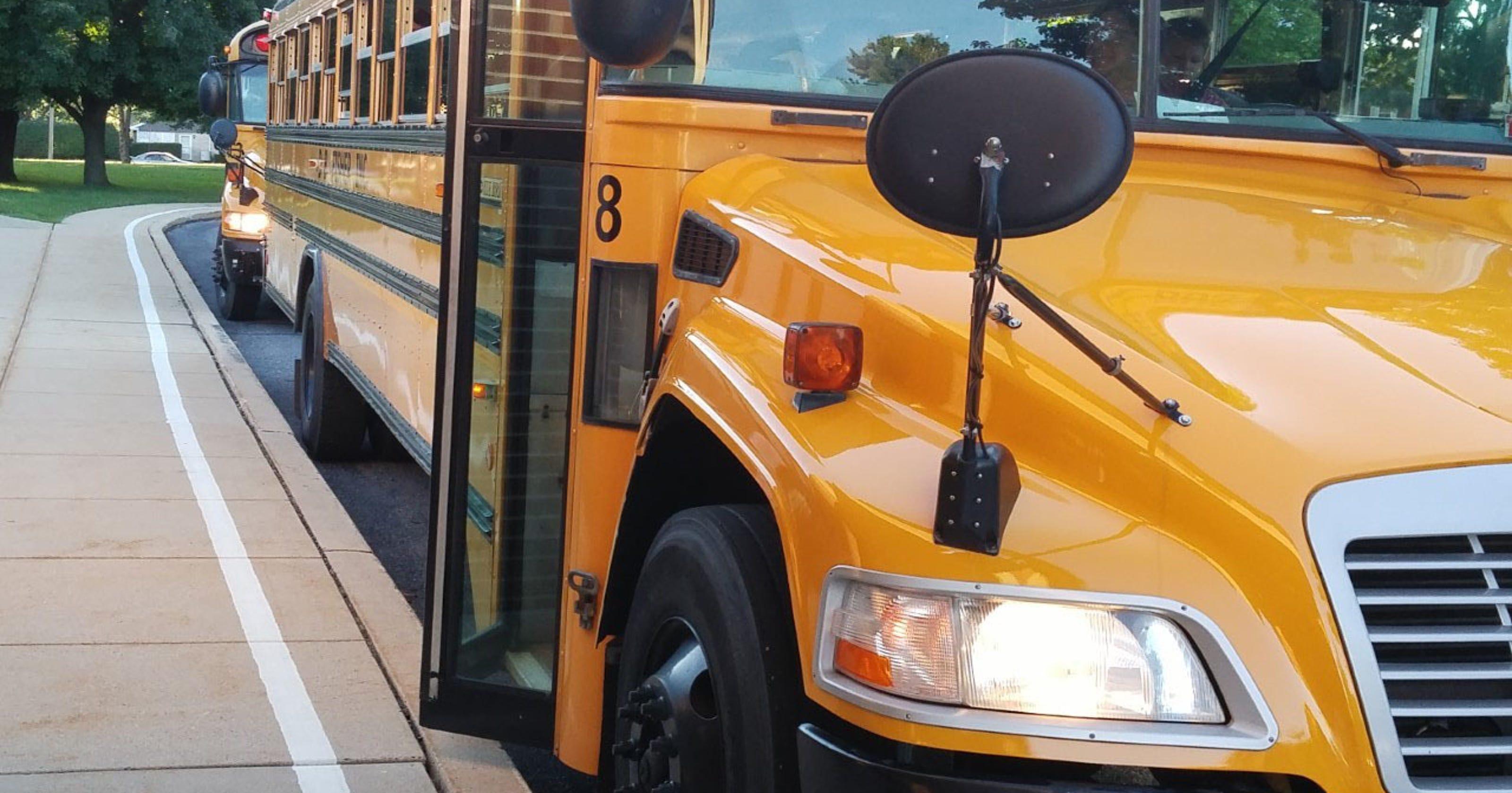 Lebanon County school bus companies scramble to find drivers