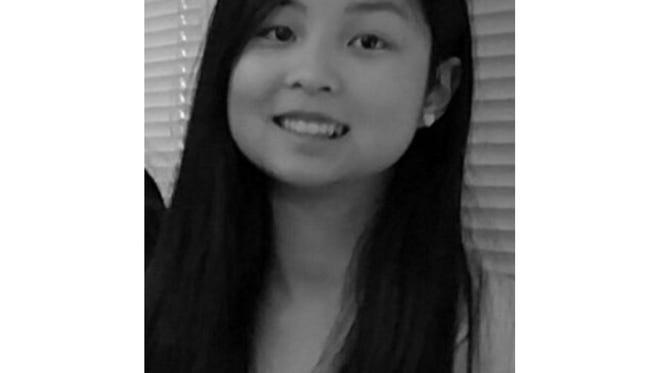 Christine Sharon Kim