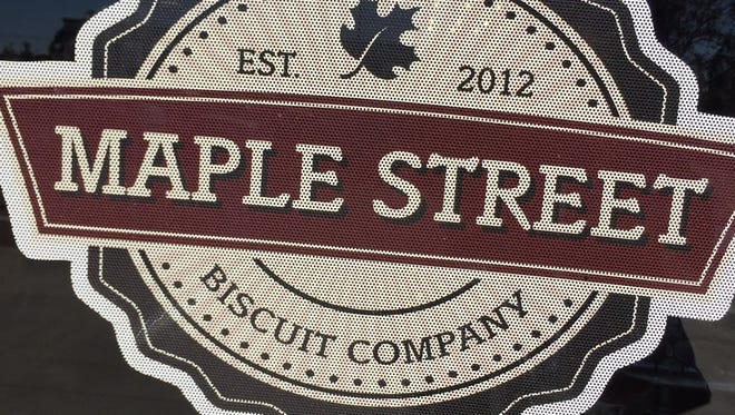 Maple Street Biscuit Company is opening two locations in Greenville.