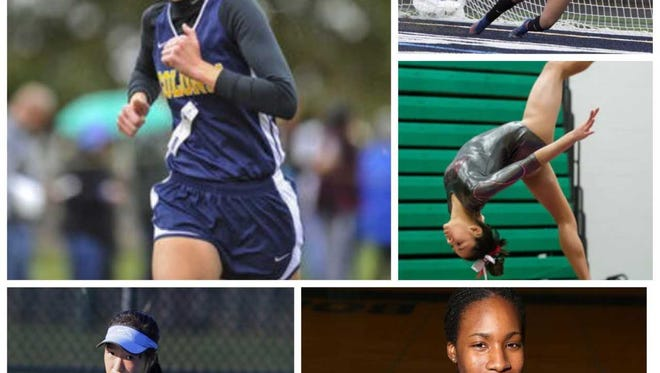 Vote for MyCentralJersey.com's 2017 Greater Middlesex Conference Female Athlete of the Year