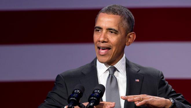 President Obama