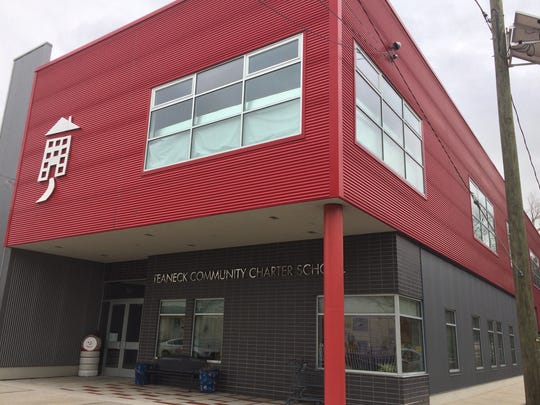The Teaneck Community Charter School.