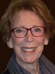 Barbara Woltz