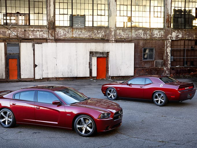 As vehicles absorb more technology, consumers decide their wheels need updated as frequently as their electronic devices get upgraded. Automakers are taking note. Dodge recently announced a Double-Up Program on the 2014 Challenger and Charger. If you lease either now, you'll be able to trade it in for the 2015 edition without a payment change.