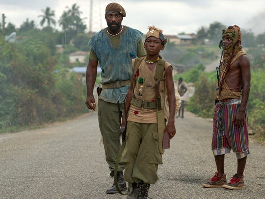 'Beasts of No Nation' review