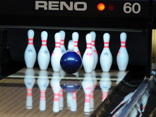 Bowling file photo