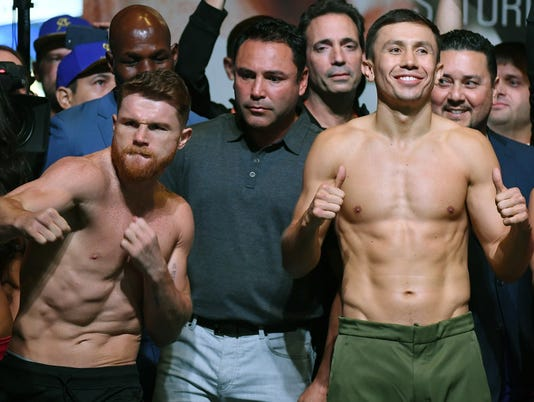 Canelo-GGG-weigh-in