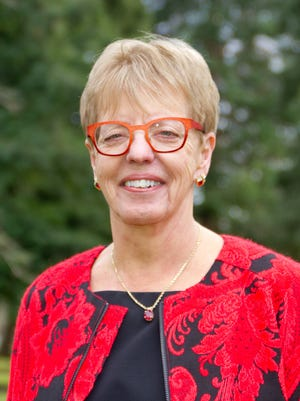 Kathy Goss is running for the Salem-Keizer School Board, representing Zone 1.