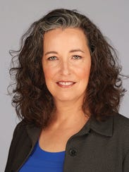 Beth Worthington is a candidate for the North Kitsap