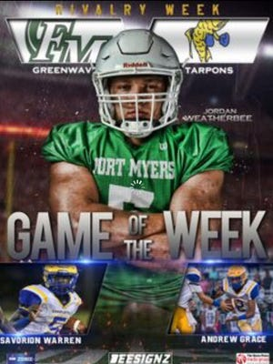 Game of the Week: Fort Myers vs. Charlotte