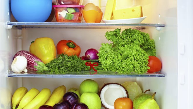 The Dietary Guidelines for Americans stresses the importance of fruits and vegetables.